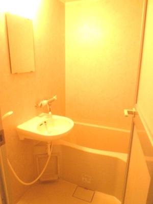 【浴室】アルテール新御徒町