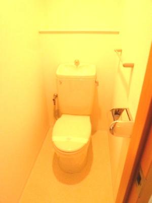 【トイレ】アルテール新御徒町