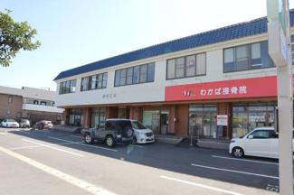 【外観】坂本第1ビル 2F テナント