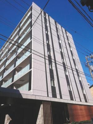 【外観】アデニウムコート木場 7階 空室 2013年築 木場3丁目