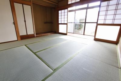 【和室】増田貸家