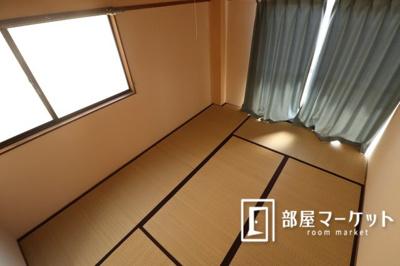 【和室】コーポ朝日