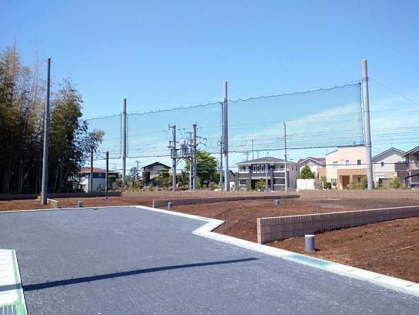 【外観】ひたちなか市高場10区画土地