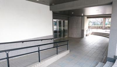 【エントランス】ライオンズマンション曳舟第3 10階 空室 1999年築