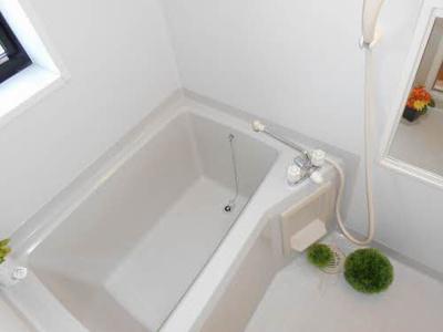 【浴室】ウエストフィールドA・B棟