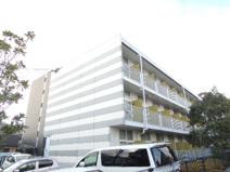 平野市町マンションの画像