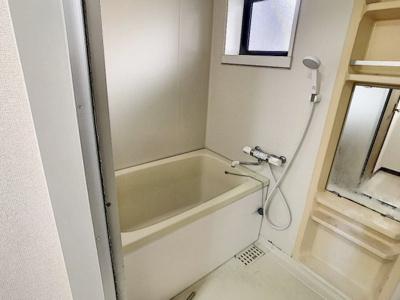 【浴室】オークス長府