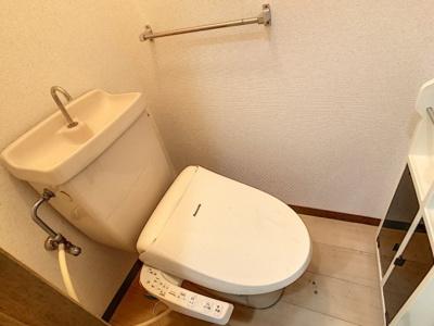 【トイレ】オークス長府