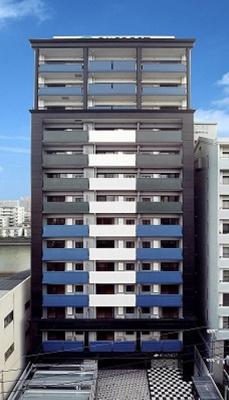【外観】エンクレスト天神南Ⅱ(エンクレストテンジンミナミツー)