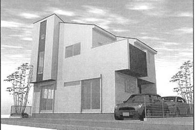 【外観】ミラスモシリーズ 新築戸建 さいたま市北区土呂町二丁目 第7期