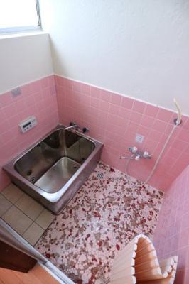 【浴室】乙木2丁目貸家