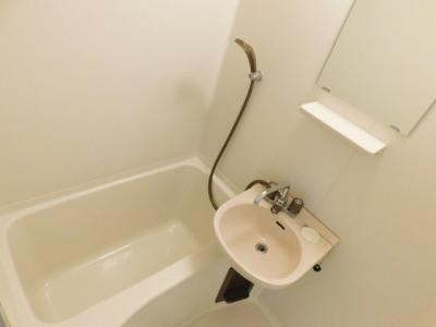 【浴室】レリブ小池Ⅱ