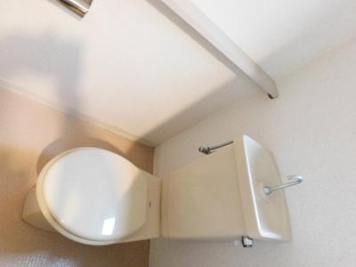 【トイレ】レリブ小池Ⅱ