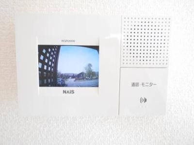 【設備】ボヌール・SN A・B棟・