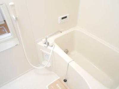 【浴室】ボヌール・SN A・B棟・