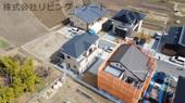 甲府市上今井町 新築戸建 長期優良住宅 敷地62坪 道路6mの画像