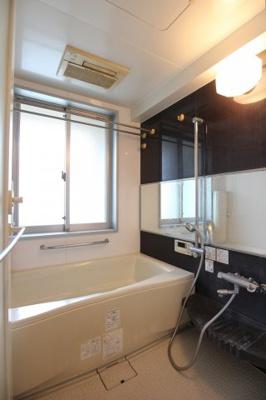 【浴室】エステムプラザ天神EASTプレミアムタワー