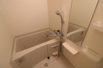 【浴室】プレサンス北堀江