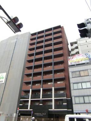 【周辺】レジデンシャルヒルズ博多駅前(レジデンシャルヒルズハカタエキマエ)