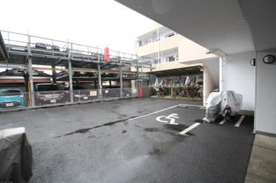 【駐車場】aie高尾