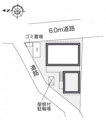 【その他】レオパレス寺方