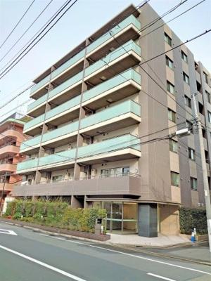 東急多摩川線「矢口渡」駅徒歩約6分と通勤通学共に便利な立地です。