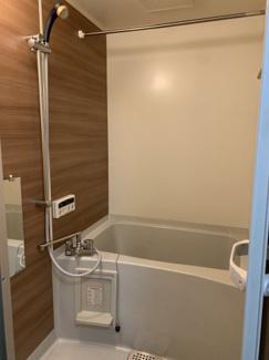【浴室】ロイヤルプレステージ本町