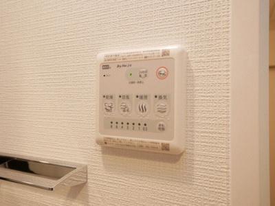 【設備】エスリード天王寺町北