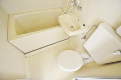 【浴室】シャトレーM