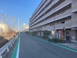 【外観】フォルザ武庫之荘