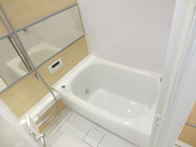【浴室】グリーンパーク綾瀬公園通りⅡ