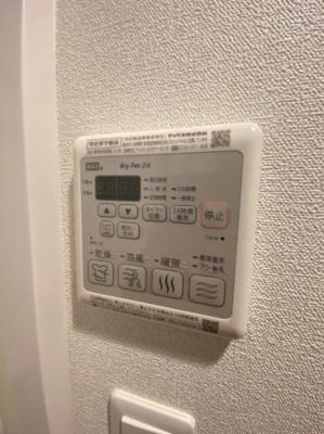 【設備】ファステート難波WESTディオン