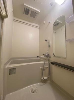 【浴室】ファステート難波WESTディオン
