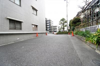 【駐車場】コスモ武蔵浦和プロシィード