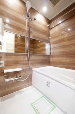 【浴室】サンライフ並木