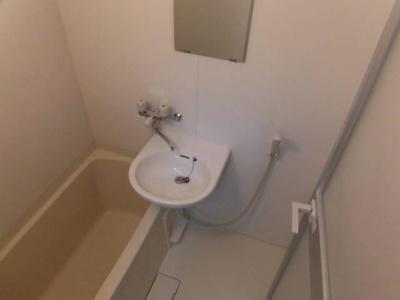 【浴室】三雄ビルト