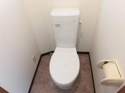 【トイレ】三雄ビルト