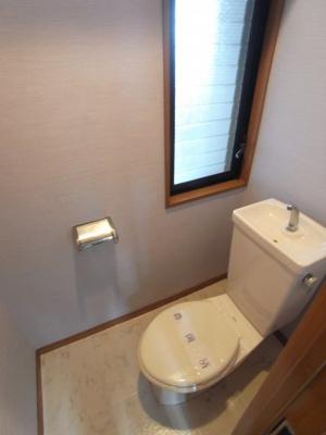 【トイレ】DAIMEIビル