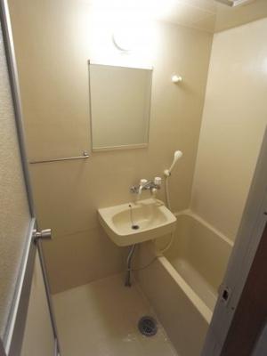 【浴室】DAIMEIビル