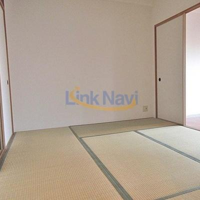 【寝室】グランドメゾン江戸堀