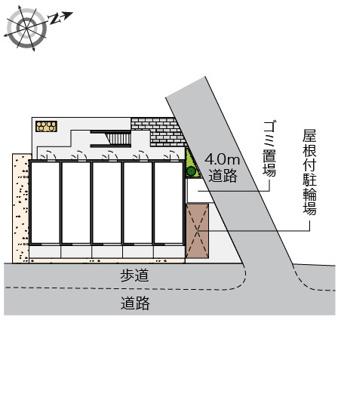 【区画図】純Ⅴ