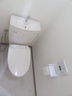 【トイレ】川越グリーンパーク K-1号棟