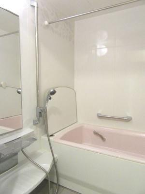 【浴室】川越グリーンパーク K-1号棟