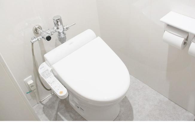【トイレ】若杉センタービル別館