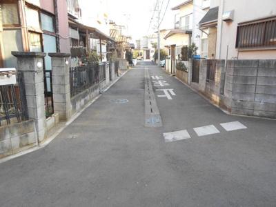 【周辺】入間郡三芳町藤久保土地