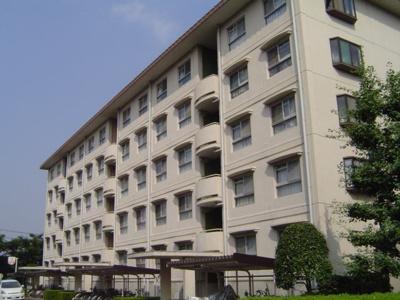 【外観】志木ニュータウン南の森壱番街1号棟