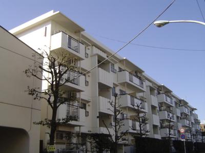 【外観】エステート西みずほ台第一住宅