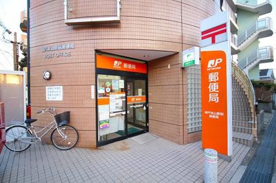 1階郵便局