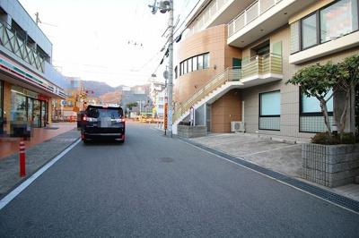 【周辺】イースト神戸本山
