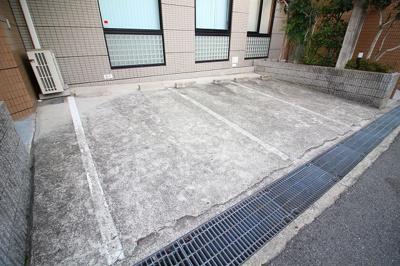 【駐車場】イースト神戸本山